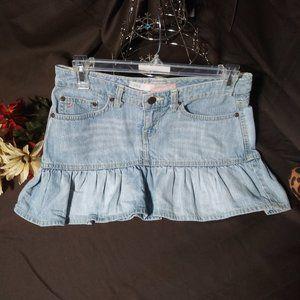282 Size 1/2 Aeropostale skirt